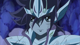 Saint Seiya Omega Episode 21