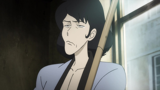 Image result for goemon lupin