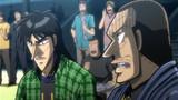 Gyakkyō Burai Kaiji - Hakairoku-hen Episodio 19