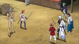 Gintama S5 Episódio 213