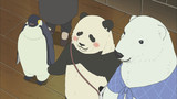 Shirokuma Cafe Episodio 32