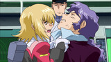 Mobile Suit Gundam Seed Destiny HD Episode 41