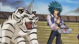 Yu-Gi-Oh! GX Episode 3