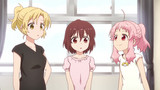 Anima Yell! Episode 8