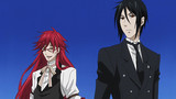 Black Butler Episode 18