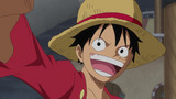 One Piece Episodio 891