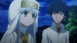 A Certain Magical Index II Episode 27