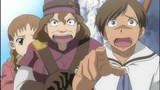 Ragnarok - The Animation Episode 13
