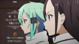 Sword Art Online Episodio 5