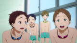 Free! - Iwatobi Swim Club Episodio 6