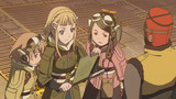 LASTEXILE -Fam, the Silver Wing Episode 14