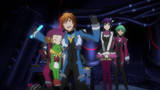 Aquarion EVOL Episode 7