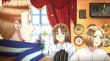 Hetalia: The Beautiful World Episode 109