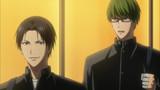 Kuroko's Basketball S3 Episódio 55