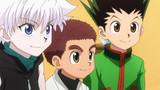 Hunter x Hunter Episode 35