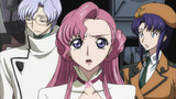 Code Geass: Lelouch of the Rebellion Episode 18