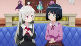 Ms. Vampire who lives in my neighborhood. Folge 10