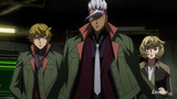 Mobile Suit GUNDAM Iron Blooded Orphans 2nd Season Episode 28