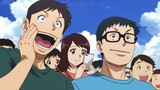Yowamushi Pedal New Generation Episode 6