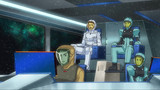Mobile Suit Gundam 00 - 2ª Temporada Episodio 24