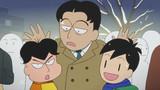 Shonen Ashibe GO! GO! Goma-chan Folge 64