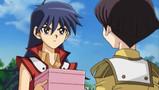 Yu-Gi-Oh! GX Episode 7