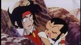 Mobile Fighter G Gundam Episodio 3