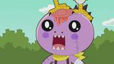 Zo Zo Zombie Episode 12