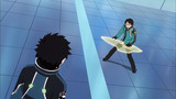 World Trigger Episodio 18