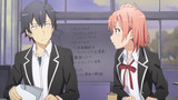 My Teen Romantic Comedy SNAFU Episódio 3