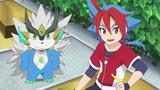 Future Card Buddyfight Ace Episode 20