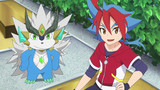 Target: Miko! A Kidnapped Cat?!