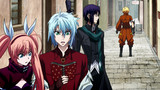 CHRONOS RULER Episodio 8