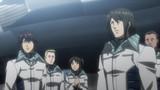 TERRAFORMARS (Uncensored) Episode 5