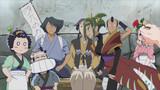 Oh! Edo Rocket Episode 13
