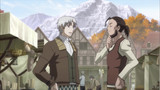 Spice and Wolf II Episode 5