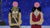 One Piece Episodio 327