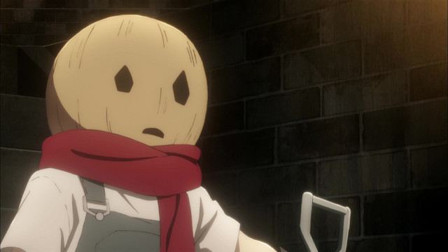 Right Choice Auto >> Watch Angels of Death Episode 3 Online - I swear to God ...