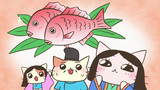 Meow Meow Japanese History Episode 10