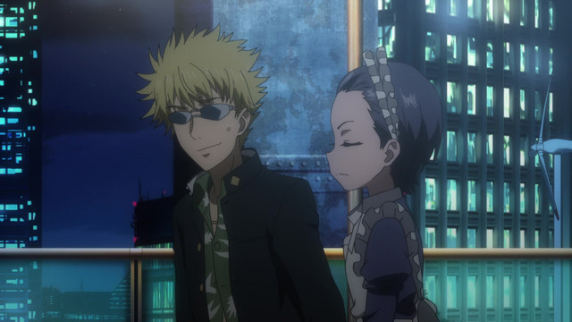 A Certain Magical Index III Episode 15, Spark Signal, - Watch on