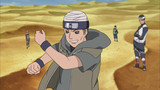 Naruto Shippuden: The Fourth Great Ninja War - Attackers from Beyond Episode 316
