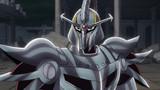 Hyunckel, o Espadachim Demoníaco
