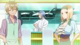 Piace – Watashi no Italian Épisode 6