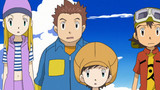 Digimon Frontier Episode 15