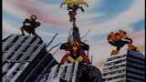 Mobile Fighter G Gundam Episode 14