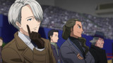 Yuri!!! on ICE Folge 7