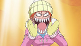 One Piece - Thriller Bark (326-384) Episódio 333