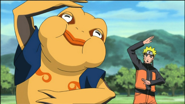 Watch Naruto Shippuden Episode 93 Online - Connecting ...