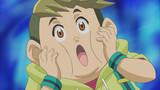 Yu-Gi-Oh! ARC-V Episode 20