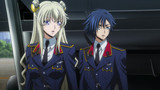Code Geass - Akito the Exiled Episode 3